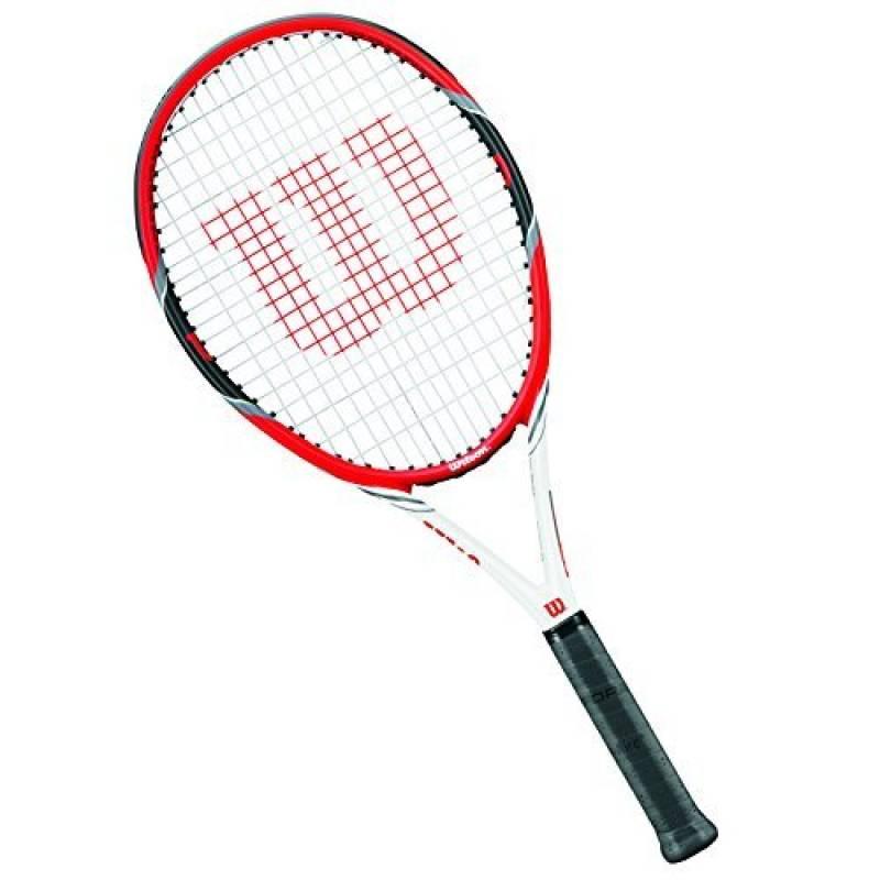 Wilson Raquette de Tennis Homme/Femme, Jeu en Toutes Zones, Amateurs, Federer Tour de la marque Wilson Racket Sport TOP 1 image 0 produit