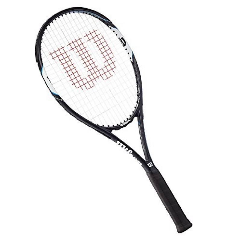 Wilson Raquette de Tennis Homme/Femme, Jeu en Toutes Zones, Débutants et Avancés, Surge Power 103 de la marque Wilson Racket Sport TOP 3 image 0 produit