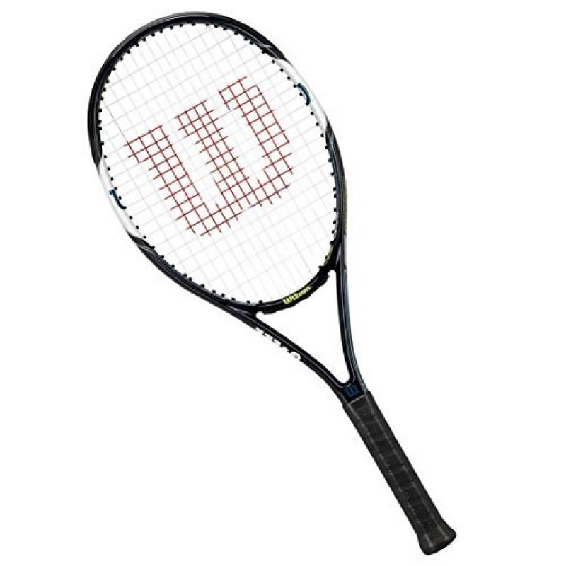 Wilson Raquette de Tennis Homme/Femme, Jeu en Toutes Zones, Débutants et Avancés, Surge Power 108 de la marque Wilson Racket Sport TOP 7 image 0 produit