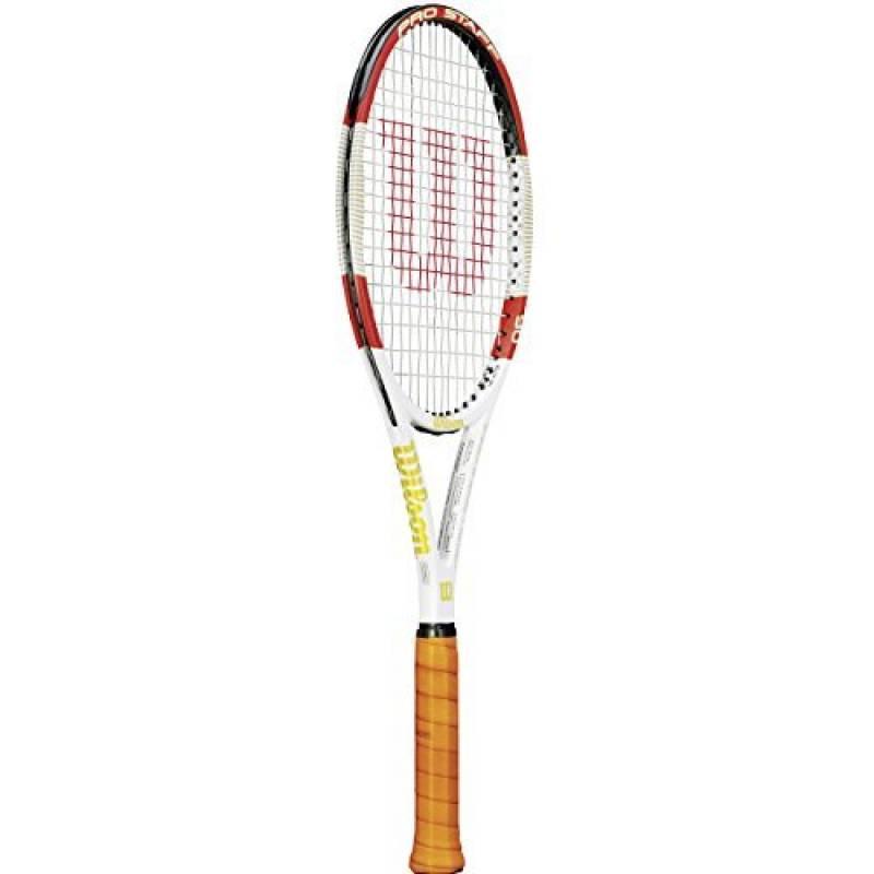 WILSON Raquette de tennis Pro Staff 90 pour Adulte de la marque Wilson TOP 9 image 0 produit