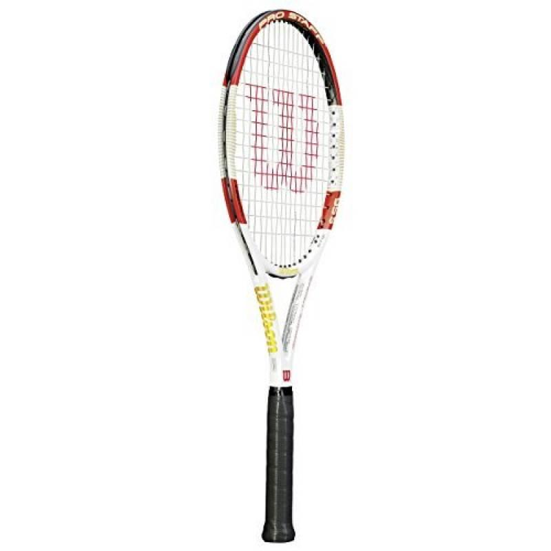 WILSON Raquette de tennis Pro Staff 95S pour Adulte de la marque Wilson TOP 6 image 0 produit