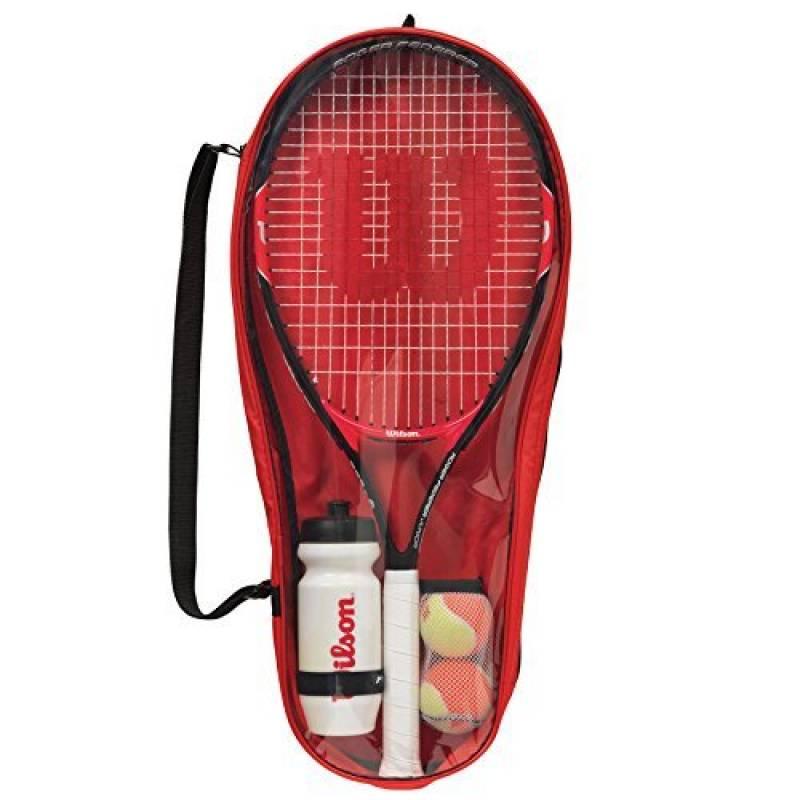 Wilson Roger Federer-Raquette de Tennis Junior pour débutants de la marque Wilson TOP 2 image 0 produit