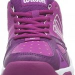 Wilson RUSH OPEN 2.0 W, Chaussures de Tennis femme de la marque Wilson TOP 5 image 1 produit