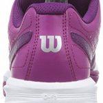 Wilson RUSH OPEN 2.0 W, Chaussures de Tennis femme de la marque Wilson TOP 5 image 2 produit