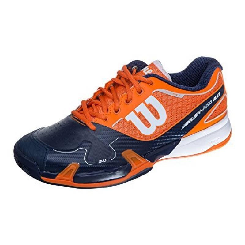 Wilson Rush Pro 2.0Clay Chaussures de Tennis Homme de la marque Wilson TOP 1 image 0 produit