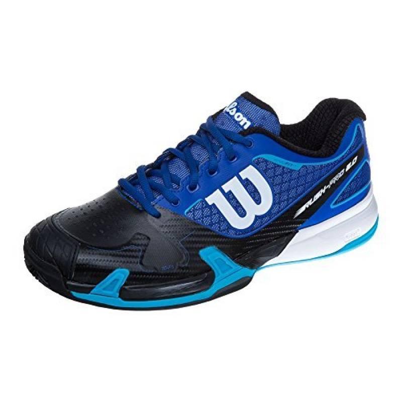 Wilson Rush Pro 2.0 Clay Court Surf The W, Chaussures de Tennis homme de la marque Wilson TOP 10 image 0 produit