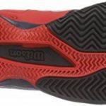 Wilson RUSH PRO JUNIOR, Chaussures de Tennis mixte enfant de la marque Wilson TOP 2 image 3 produit