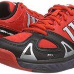 Wilson RUSH PRO JUNIOR, Chaussures de Tennis mixte enfant de la marque Wilson TOP 2 image 6 produit