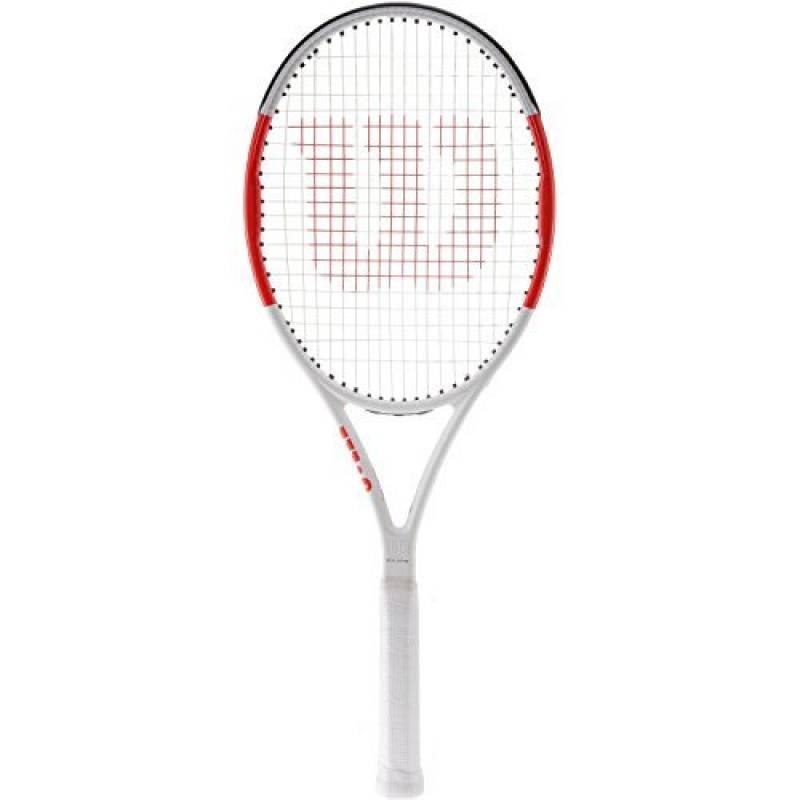 Wilson Six. One Team 95rKT W/O Raquette de tennis Unisexe Adulte de la marque Wilson TOP 5 image 0 produit
