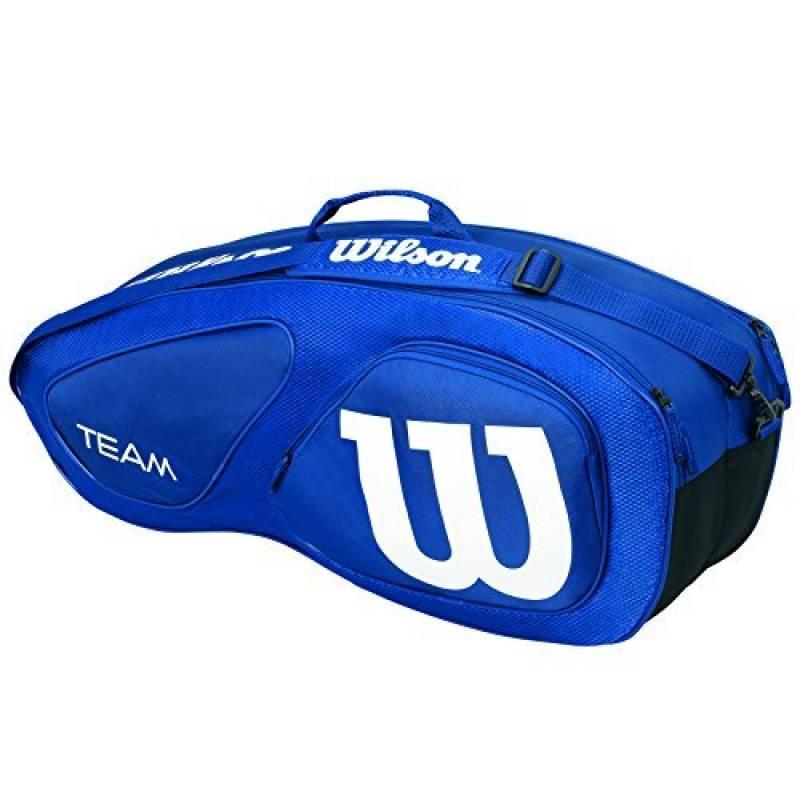 Wilson Team II 6 Pack de la marque Wilson Racket Sport TOP 4 image 0 produit