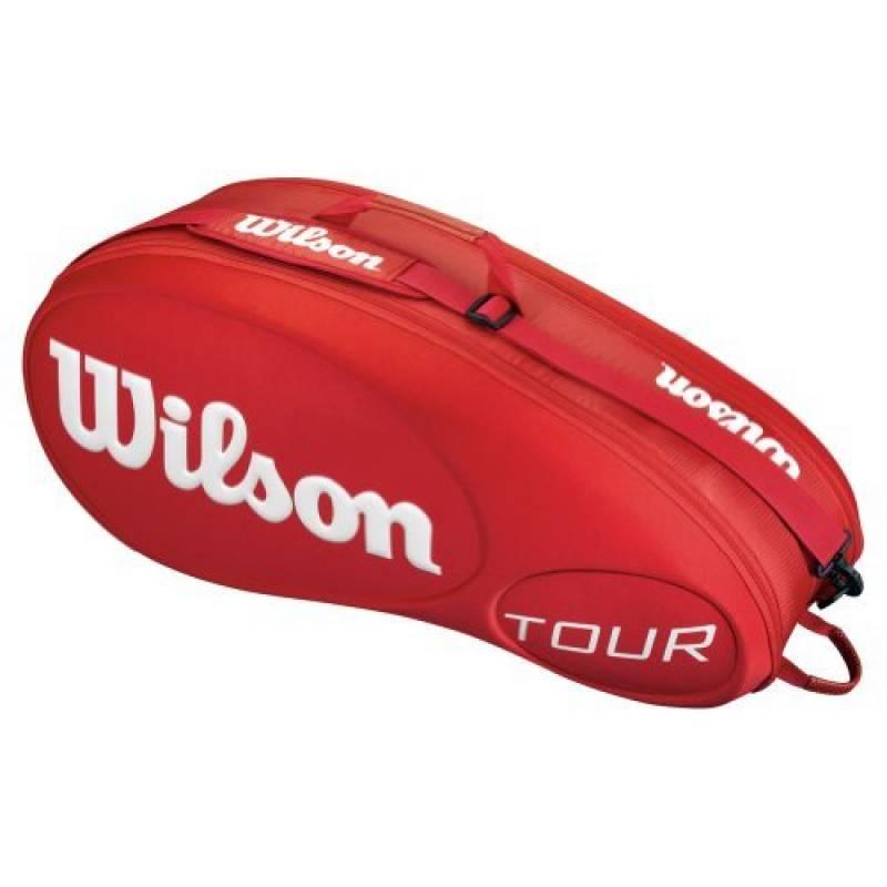 WILSON Tour 6 Housse pour Raquette de la marque Wilson TOP 9 image 0 produit