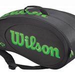 Wilson Tour Molded X9 de la marque Wilson TOP 7 image 0 produit