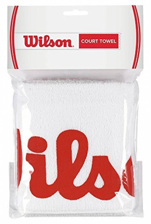Wilson WRZ540000 Serviette de la marque Wilson TOP 7 image 0 produit