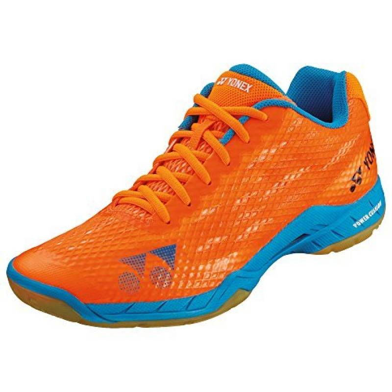 YONEX POWER CUSHION AERUS HOMME ORANGE de la marque Yonex TOP 3 image 0 produit