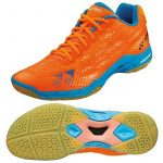 YONEX POWER CUSHION AERUS HOMME ORANGE de la marque Yonex TOP 3 image 1 produit