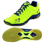 YONEX POWER CUSHION AERUS HOMME ORANGE de la marque Yonex TOP 3 image 2 produit