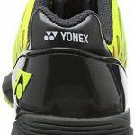 YONEX Veste de 100eclipsion Argile FS16Chaussures–blanc, taille de la marque Yonex TOP 5 image 2 produit