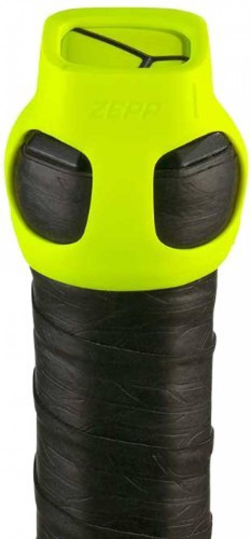 Zepp 3D Analyseur de Swing pour le tennis - Noir de la marque Zepp TOP 5 image 0 produit