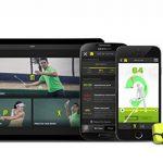 Zepp 3D Analyseur de Swing pour le tennis - Noir de la marque Zepp TOP 6 image 2 produit