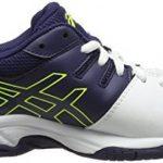 Asics Gel-Game 5 Gs, Chaussures de Tennis Mixte Enfant de la marque Asics TOP 6 image 5 produit