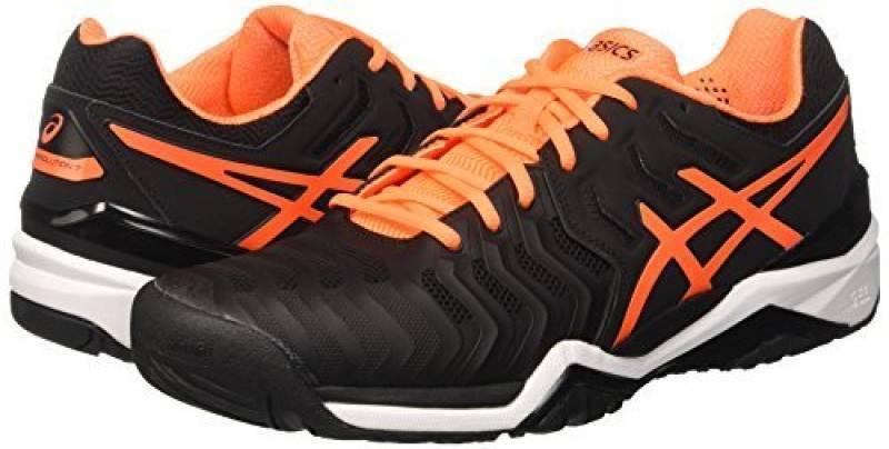 6707e619029b8 Asics Gel-Resolution 7, Chaussures de Tennis Homme de la marque Asics TOP 3.  Note meilleur tennis