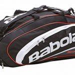 BABOLAT Competition Sac raquette équipe Line–Noir, Taille unique de la marque Babolat TOP 2 image 0 produit