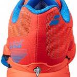 Babolat pour homme Jet Team All Court Chaussures de tennis de la marque Babolat TOP 1 image 2 produit