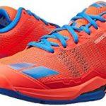 Babolat pour homme Jet Team All Court Chaussures de tennis de la marque Babolat TOP 1 image 6 produit