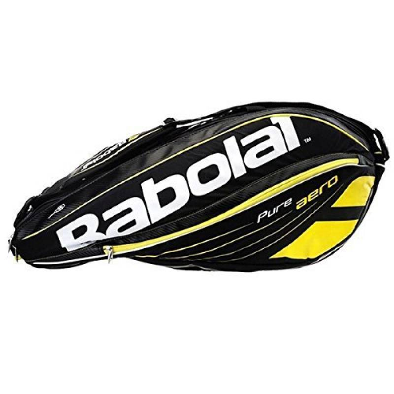 la babolat aero tr s utilis e sur le circuit de tennis professionnel meilleur tennis. Black Bedroom Furniture Sets. Home Design Ideas