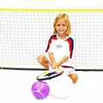 Filet Portable de Mini Tennis de 1.5 mètres - Le Petit Tennis pour enfant (5FT) de la marque Le Petit Tennis TOP 2 image 1 produit
