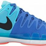 NIKE NIKE Zoom Vapor 9.5 Tour de – Polarized Blue/Black Medium BL de la marque Nike TOP 10 image 0 produit