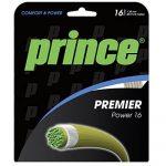 Prince saitenset premier power naturel, lot de 12 mètres - 0085250149300016 de la marque Prince TOP 4 image 0 produit
