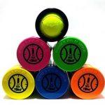 TUBOPLUS Contenant sous pression (vert) Tennis / Padel de la marque TUBOPLUS TOP 5 image 1 produit