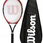 Wilson BLX Federer 100 Raquette de Tennis de la marque Wilson TOP 11 image 0 produit